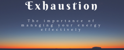 exhaustion, energy, drained, jenn turnham, highly sensitive extroverts